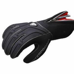 waterproof dive gloves
